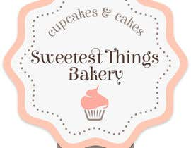 #63 para Design a Logo for The Sweetest Things Bakery por zlostur