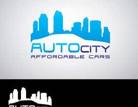 #88 untuk Create a logo for a Car Dealership/Company Website oleh AnaKostovic27