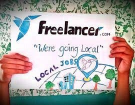 #207 for Spread the word about Freelancer Local Jobs  - Multiple Winners! af howieniksz