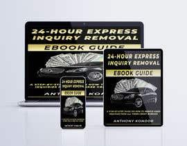 #64 untuk edit ebook cover and small book oleh loooooo