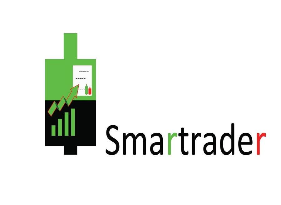 Inscrição nº 7 do Concurso para Design a Logo for Stockmarket Website