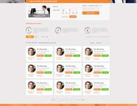 #34 cho Design a Website Mockup for HireHelp.com bởi pradeep9266