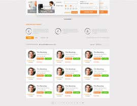 #36 cho Design a Website Mockup for HireHelp.com bởi pradeep9266