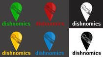 Design a Logo for Online Food Company için Graphic Design30 No.lu Yarışma Girdisi