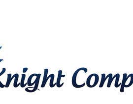 nº 143 pour Design a Logo for Knight Computing par alidicera