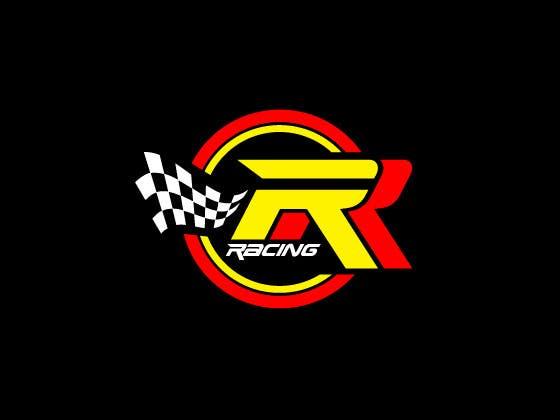 Konkurrenceindlæg #                                        15                                      for                                         Design a Logo for R & R Racing