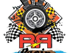 #25 for Design a Logo for R & R Racing af sdhayapulay