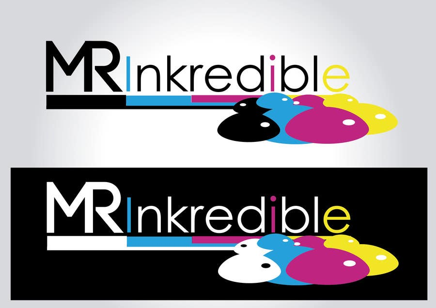 Contest Entry #                                        3                                      for                                         Design a Logo for An Ink And Toner Cartridge business