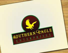 #3 cho Design a Logo for Southern Eagle Enterprises bởi babaprops