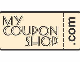 #6 for Design a Logo for - MyCouponShop.com af moilyp