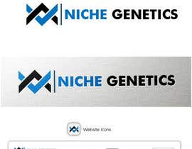 nº 43 pour Design a Logo for a website par muhhusniaziz