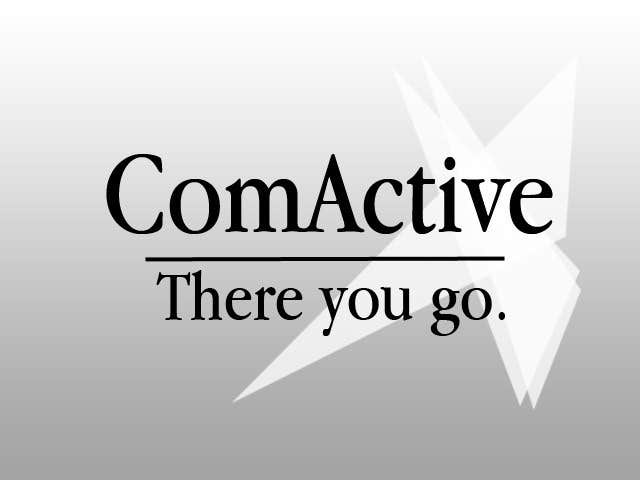 "#13 for Develop a ""tag line"" for Com Active by viccampos22"