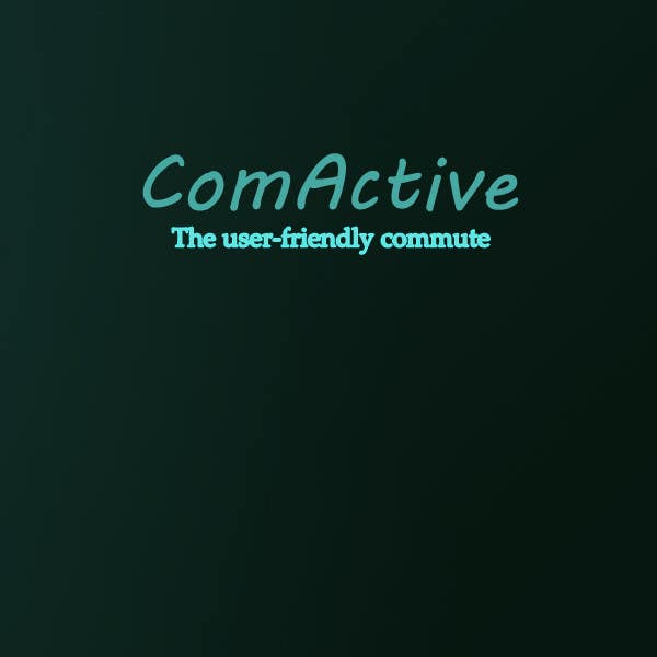 "#29 for Develop a ""tag line"" for Com Active by protinuscoveniti"