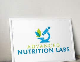 #320 for Design a LOGO for a nutritional supplements brand by PixelNerds