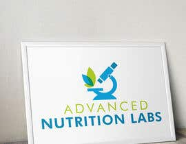 #340 for Design a LOGO for a nutritional supplements brand by PixelNerds