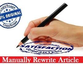 #6 for English SEO Rewrite -- 2 by alimran19