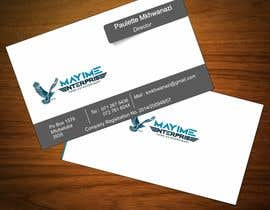 nº 16 pour Design a business card for a holding company par vijayrakholiya