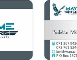nº 11 pour Design a business card for a holding company par NadeemRoomi