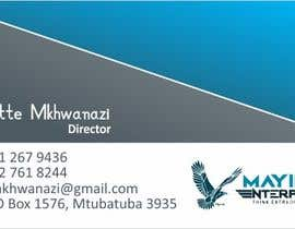 #12 for Design a business card for a holding company by NadeemRoomi
