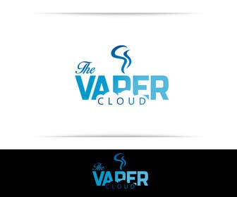 #43 for Design a Logo for an e-cig company af hassan22as