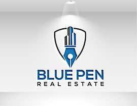 #365 for BLUE PEN REAL ESTATE by shtarikulislam95
