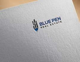 #149 for BLUE PEN REAL ESTATE by pixxelart7