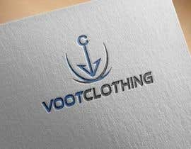 #261 untuk Design a Logo for professional waterproof sea clothing. oleh mouryakkeshav