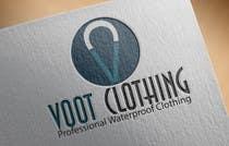 Graphic Design Konkurrenceindlæg #158 for Design a Logo for professional waterproof sea clothing.
