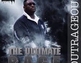 nº 25 pour Rage EP Cover par CodeMasterX