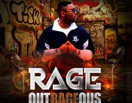 nº 19 pour Rage EP Cover par TuyAnhLee