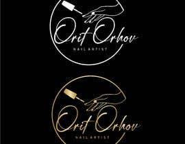 #15 для Создать лого для мастера по ногтям от margaretamileska