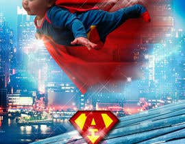 #21 for Photoshop: Super Alex by dienel96