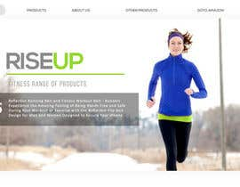 hemchander94 tarafından Build a Website for Rise Up Products için no 25