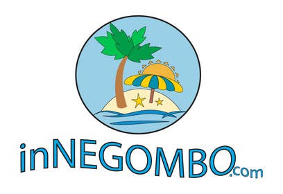 #3 for Design a Logo for www.inNEGOMBO.com af darkavdarka
