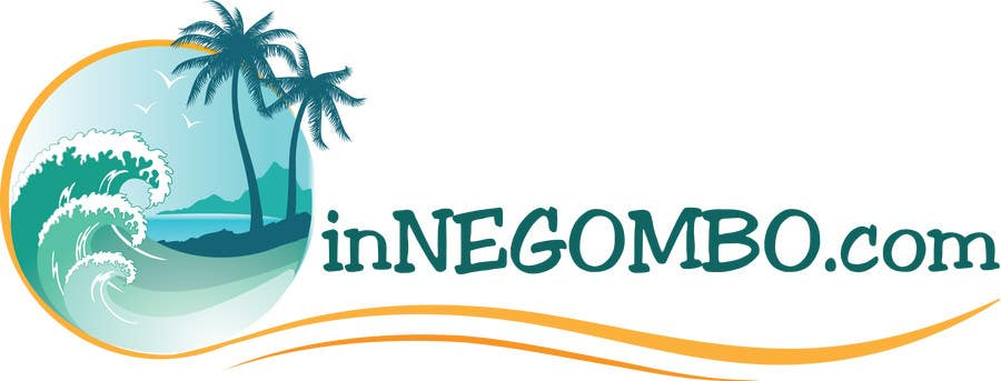 Konkurrenceindlæg #5 for Design a Logo for www.inNEGOMBO.com