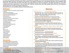 #24 for Design A Document by ghani1