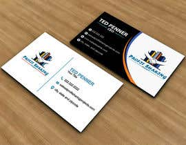 #108 cho Design card and logo for Profit Sharing Projects bởi rayhan901