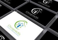Graphic Design Contest Entry #53 for Chiropractic Business Logo