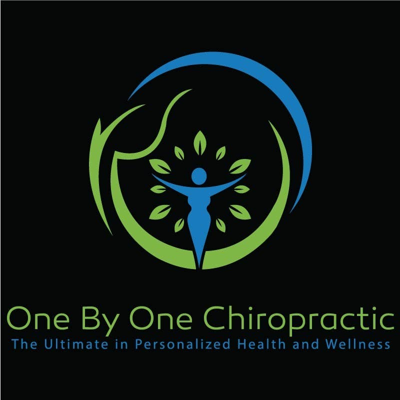 Contest Entry #                                        98                                      for                                         Chiropractic Business Logo