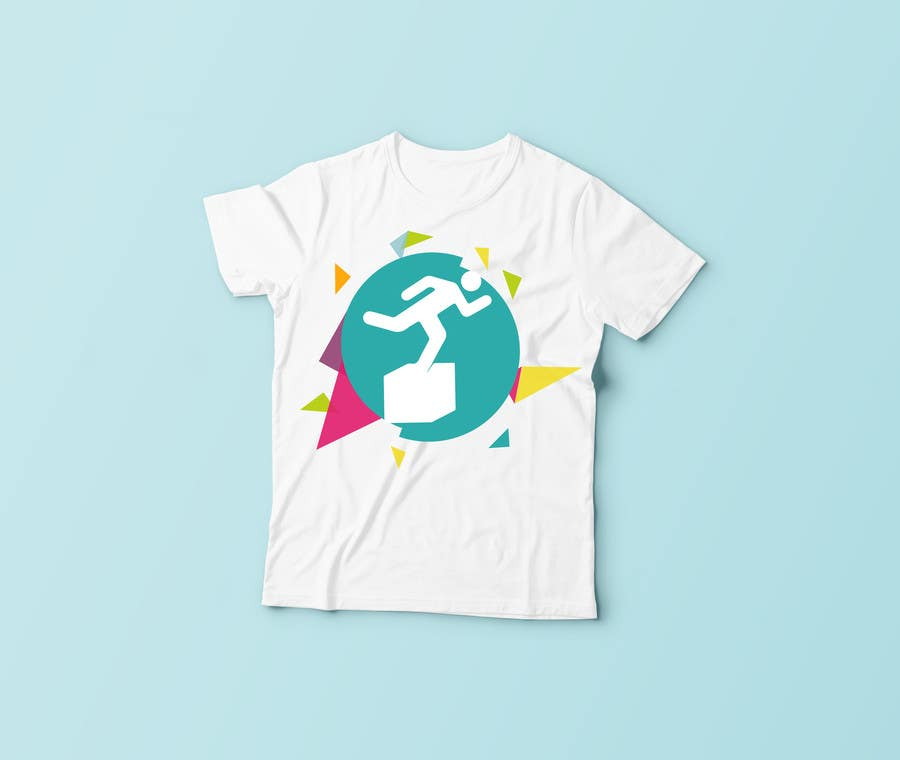 Contest Entry #                                        13                                      for                                         Design a T-Shirt for Parkombat