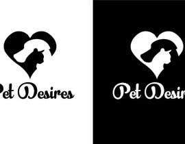 #128 untuk Design a logo for Pet Teaser Wand oleh FreelancerShahe8
