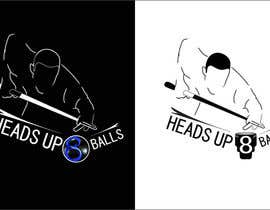 #38 untuk Design a Logo for Pool Hall oleh bqcreative