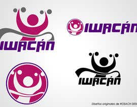#40 for Diseñar un logotipo for IWACAN af Rosach