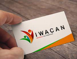 #43 for Diseñar un logotipo for IWACAN af Kamijoshua
