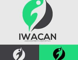 #14 untuk Diseñar un logotipo for IWACAN oleh RomarioYabar
