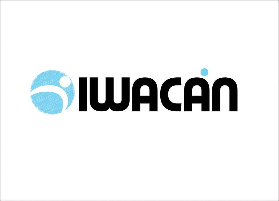 Konkurrenceindlæg #34 for Diseñar un logotipo for IWACAN