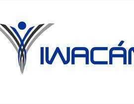 #45 for Diseñar un logotipo for IWACAN af sergiocossa