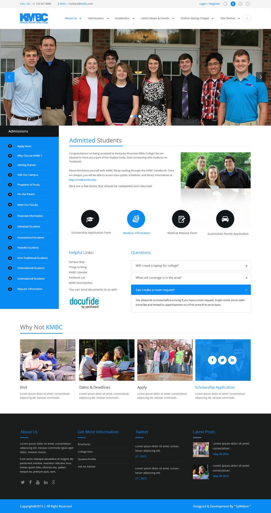 Contest Entry #                                        30                                      for                                         Design a website page mockup for existing content