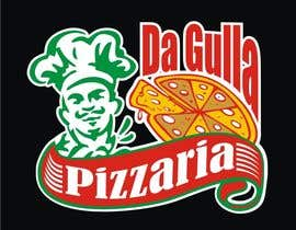 #3 cho Projetar um Logo for Pizzaria bởi Dhientin