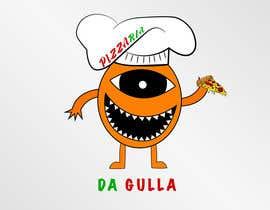 #8 untuk Projetar um Logo for Pizzaria oleh DiogoMiguel